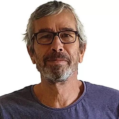 Michel Rougé responsable SI