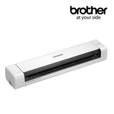scanner-brother-visuel-3/4-gauche