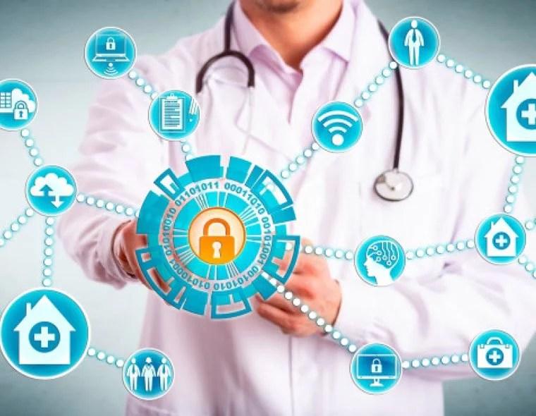 Visionnez le webinaire sur la cybersécurité pour les métiers de la santé.