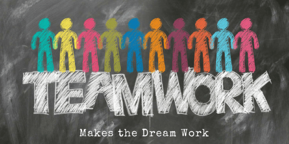 teamwork, company culture, business development, finance, bookkeeping, DMR Accounting, Deidra Ryan