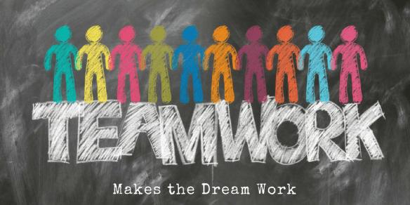 teamwork, company culture, business development, finance, bookkeeping, DMR Accounting, Deidra Ryan