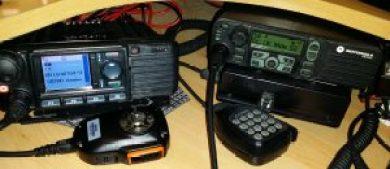 DMR Mobiles | DMR Scotland – Digital Amateur Radio