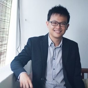 Tiang Lim Evernote