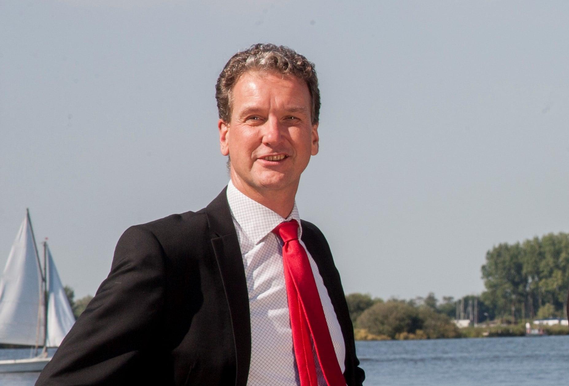 Jan Kruit - Area Sales Manager
