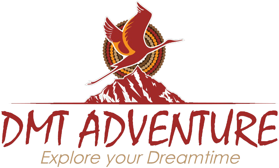 DMT ADVENTURE'S Explore your Dreamtime