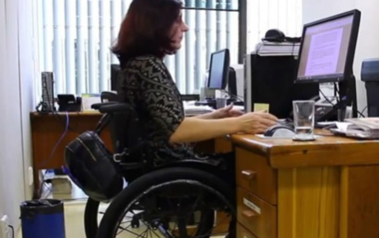 Lei de Cotas: 25 anos e carteira assinada para 400 mil pessoas com deficiência