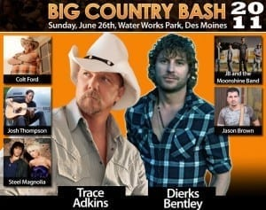 Big Country Bash