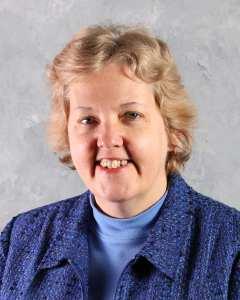 Kathy Mercuris, P.T., D.H.S.