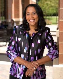 President Angela L. Walker Franklin, Ph.D.