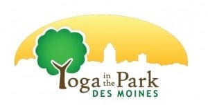 Yoga In The Park Des Moines