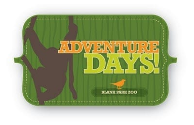 blank park zoo adventure days