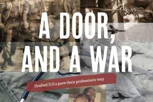 A Door, and a War