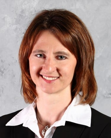 Kari Smith Becomes First Iowa Physical Therapist Board