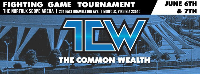 The Common Wealth June 6-7