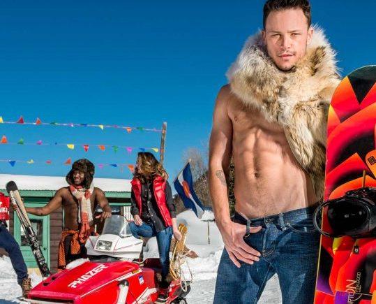 Single Ski homofile menn interessert i homoseksuelle dating, Gay Norge