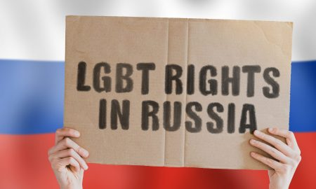 LGBT rights in Russia