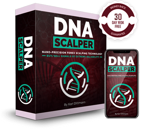 DNA Scalper Indicator (Premium Download Link)