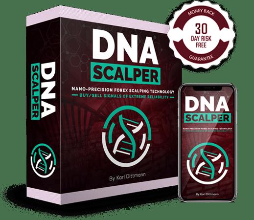 DNA Scalper Indicator MT4 & MT5 (Premium Download Link)