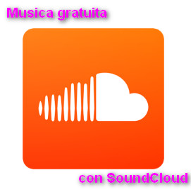 Musica gratis - Sound Cloud