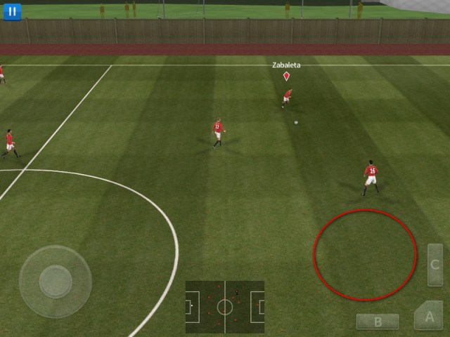 Guida Dream League Soccer 2017 comandi