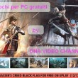 Giochi per PC gratuiti - assassin cred IV black flag