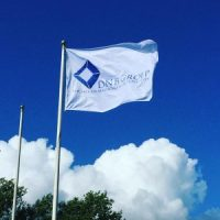 DNB Groep Vlag