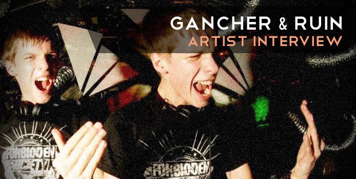 Gancher & Ruin