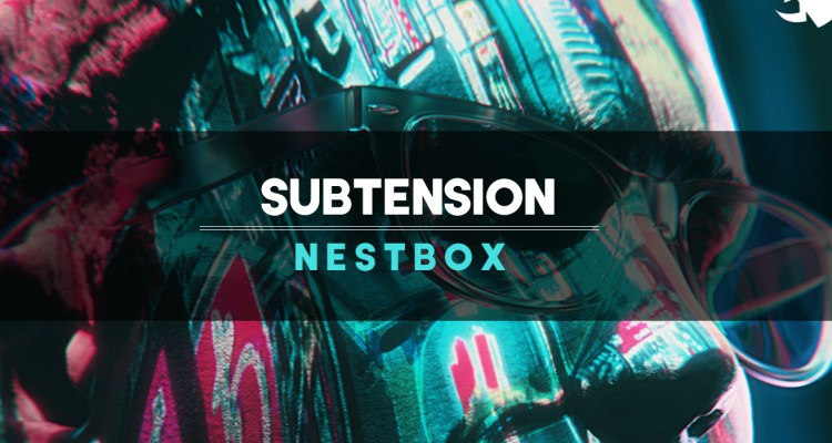 Subtension - Nestbox EP