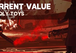 Current Value - Deadly Toys