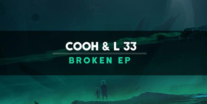 Cooh & L 33 are a massive combo