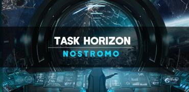 Task Horizon - Nostromo