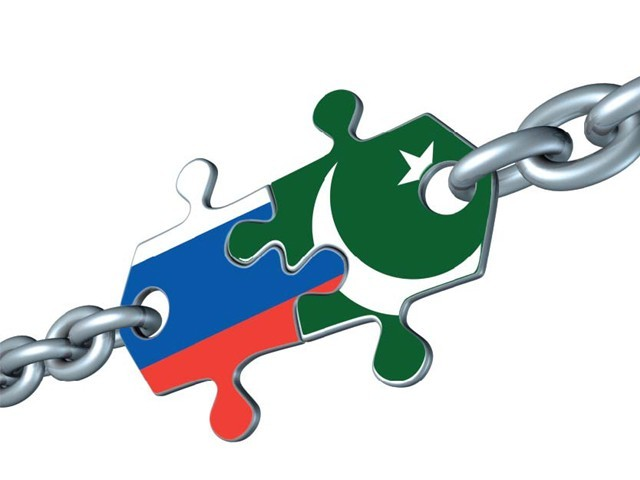Pakistan, Russia agree on energy cooperation