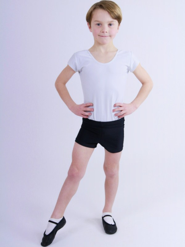 Boys Ballet Uniform