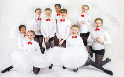 Summer Holiday Clubs in Edinburgh 2021 – Dance & Musical Theatre Themes