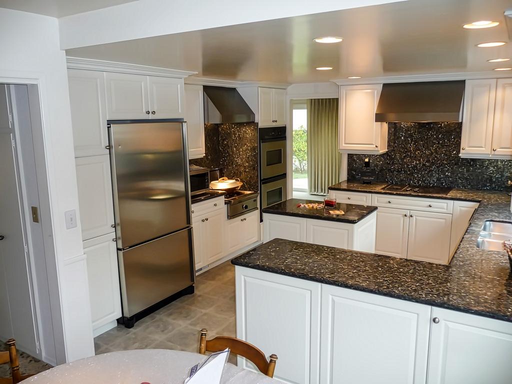 Gt Kitchen Interior Design