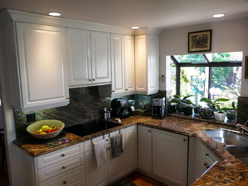 Designer Bath And Kitchen
