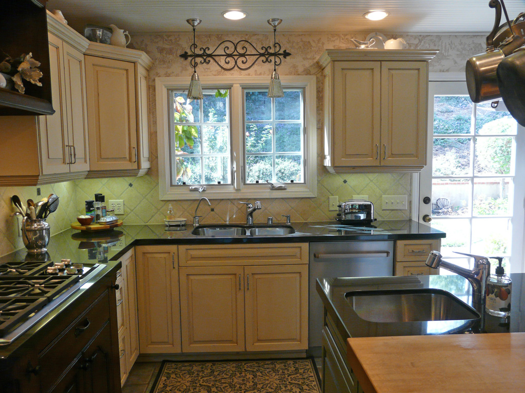 Upscale Country Kitchen Remodel Danilo Nesovic Designer Builder Kitchen Amp Bath Remodeling