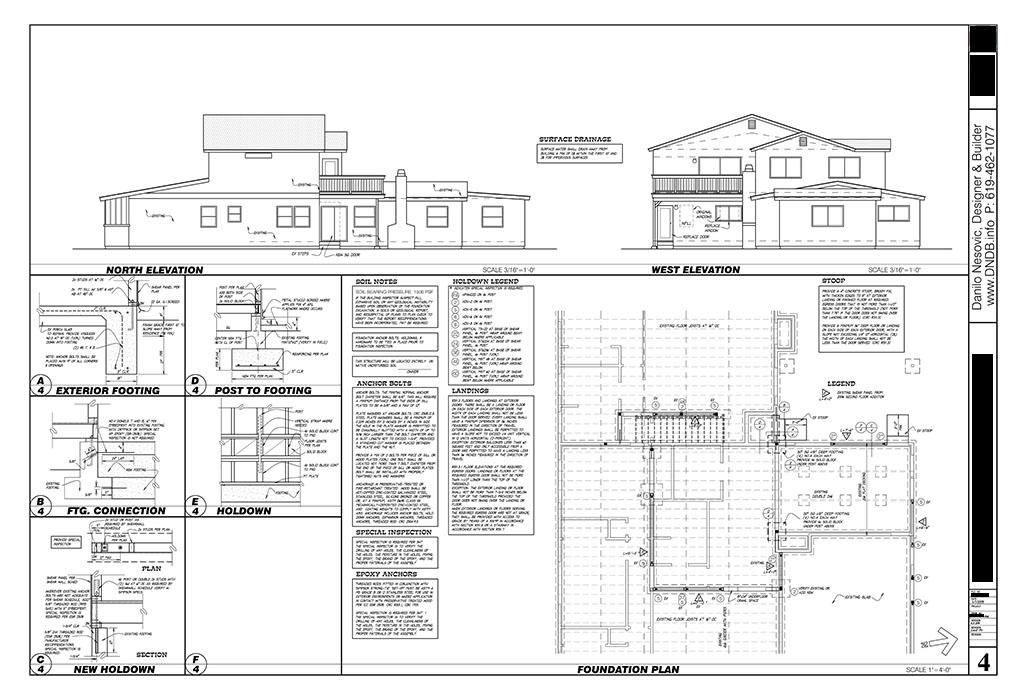 Building permits blueprints building construction sle house plans design danilo nesovic designer 183 builder kitchen building permits blueprints malvernweather Choice Image