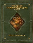 AD&D Players Handbook