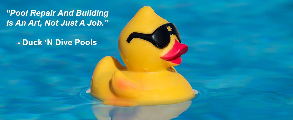 Duck 'N Dive Pools