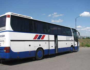 Фото автобусов в аренду в Днепре, Новомосковске. Автобусы ...