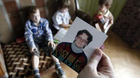 Как един телефонен разговор превърна майка на 7 деца в предател на Русия