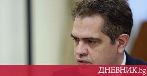 """Икономическият министър обяви """"рекордни инвестиции"""" през 2020 г. – България"""