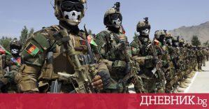 Талибаните се втурват към големите градове, Русия обявява две учения близо до Афганистан