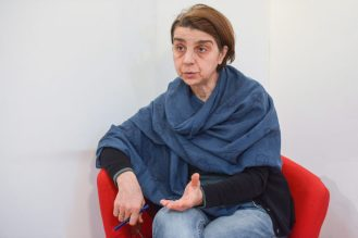 Катя Кръстанова