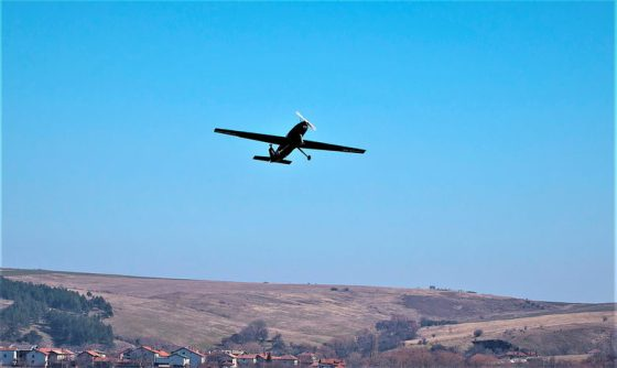 И DHL заяви, че се интересува от дроновете на братя Врангел.