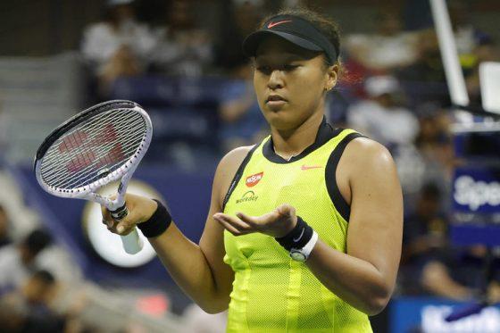 Тийнейджърите нокаутират Циципаша и Осака от US Open