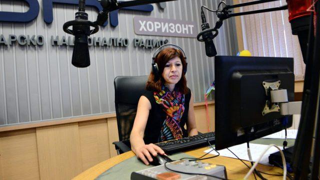 """Силвия Великова е върната, утре """"Хоризонт"""" няма да има сутрешен блок"""
