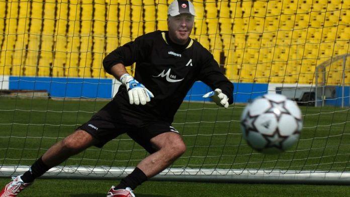 MTEL RENEWS ITS CONTRACT WITH LEVSKI FOOTBALL NASKO SIRAKOV