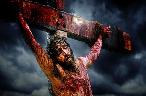 MUKA ISUSOVA U BROJEVIMA: 180 puta pljunili su mu u lice, 110 rana ...